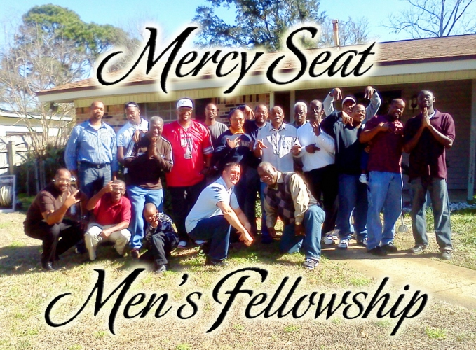 Mercy Seat Mens Fellowship 2