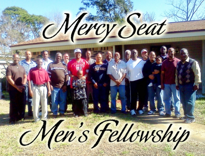Mercy Seat Mens Fellowship